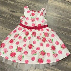 🌸 Cynthia Rowley Floral Dress 🌸